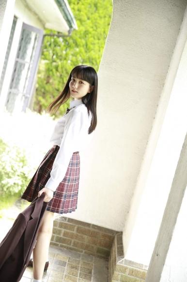 20201012 Miss Magazine 2020 Miss Young Magazine Masakura Goto009