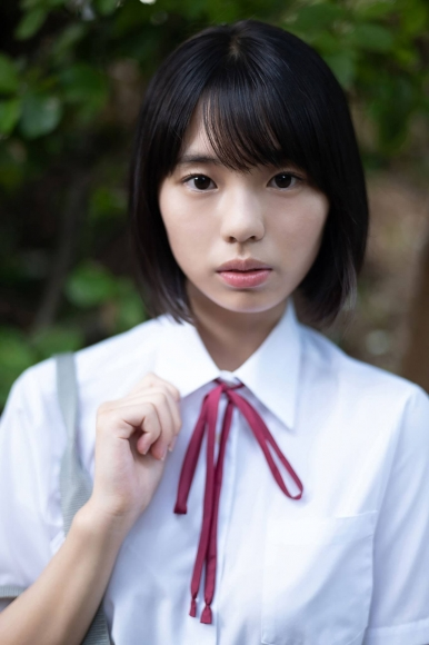20201012 Miss Magazine 2020 Miss Weekly Shonen Magazine Himena Kikuchi001