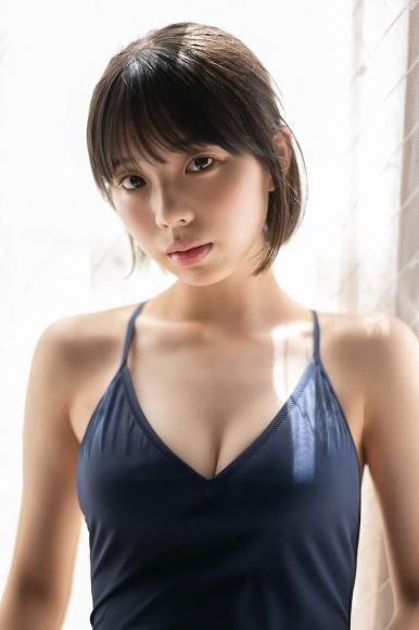 20201012 Miss Magazine 2020 Miss Weekly Shonen Magazine Himena Kikuchi007