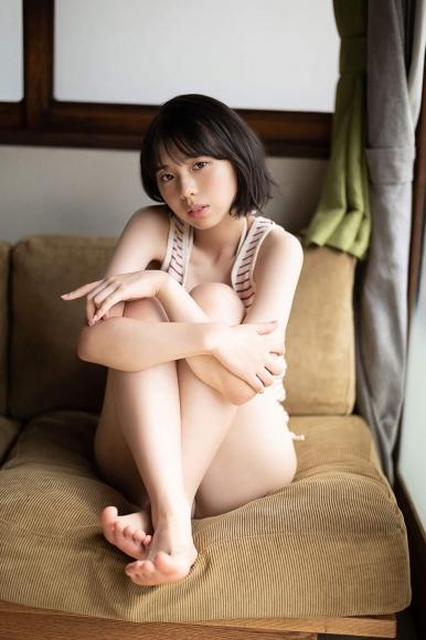 20201012 Miss Magazine 2020 Miss Weekly Shonen Magazine Himena Kikuchi008