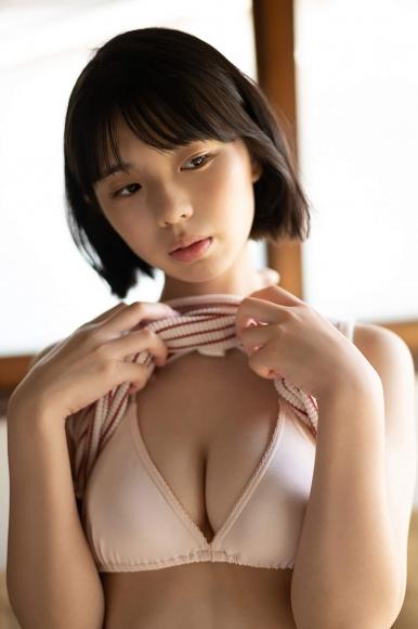 20201012 Miss Magazine 2020 Miss Weekly Shonen Magazine Himena Kikuchi009