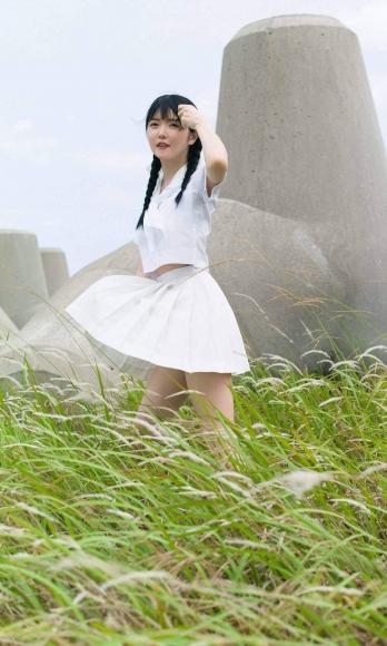 20201024 NO43 Weekly Playboy Azusa Onodera005