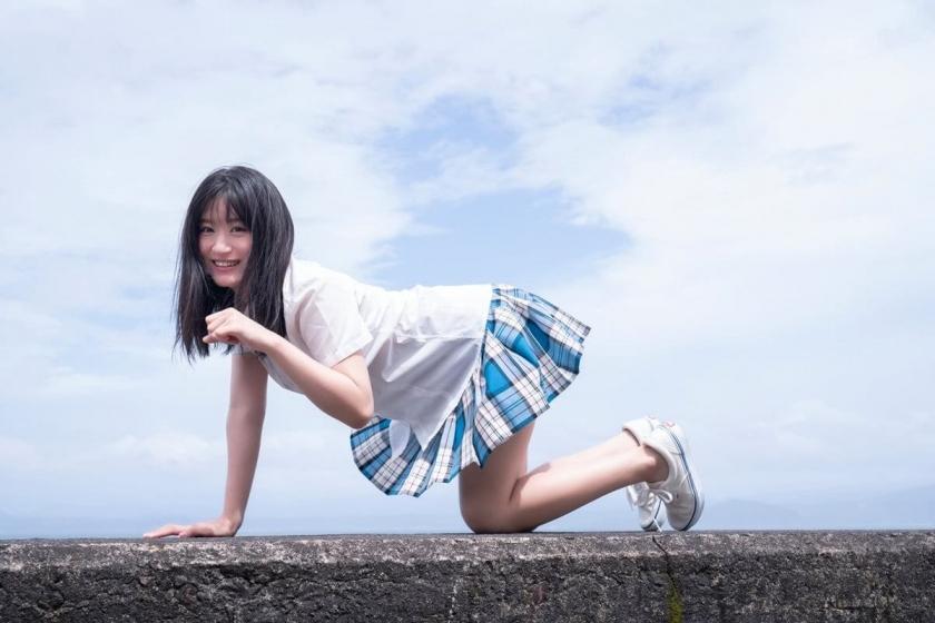 20201024 NO43 NMB48 Rei Jonishi004