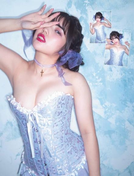 20201027 NO1578 Mikako Murata Welcome to the Gothic Museum003