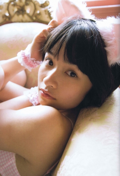 I like gravure after all!026