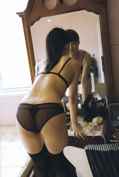 I like gravure after all!035