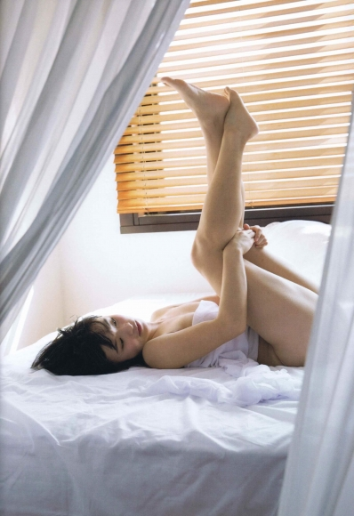 I like gravure after all!062