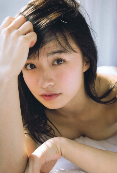 I like gravure after all!065