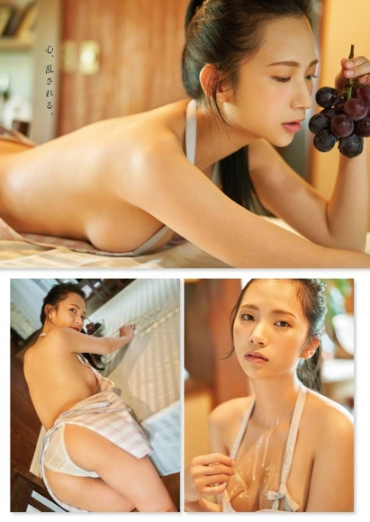 Young Gangan 20201106 NO21 Miho Machiyama008