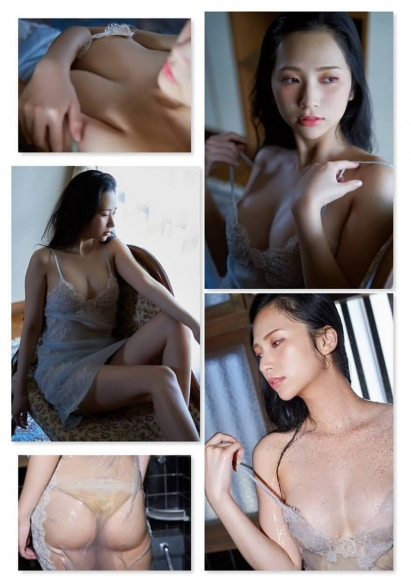 Young Gangan 20201106 NO21 Miho Machiyama010