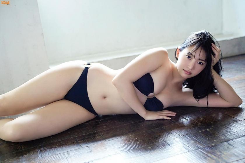 MARIYA NAGAO Mariya Nagao NO02017
