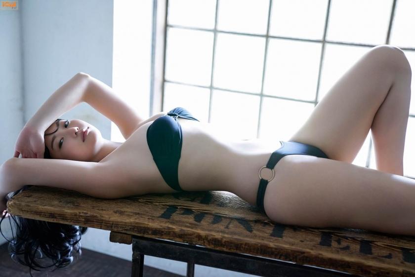 MARIYA NAGAO Mariya Nagao NO02020