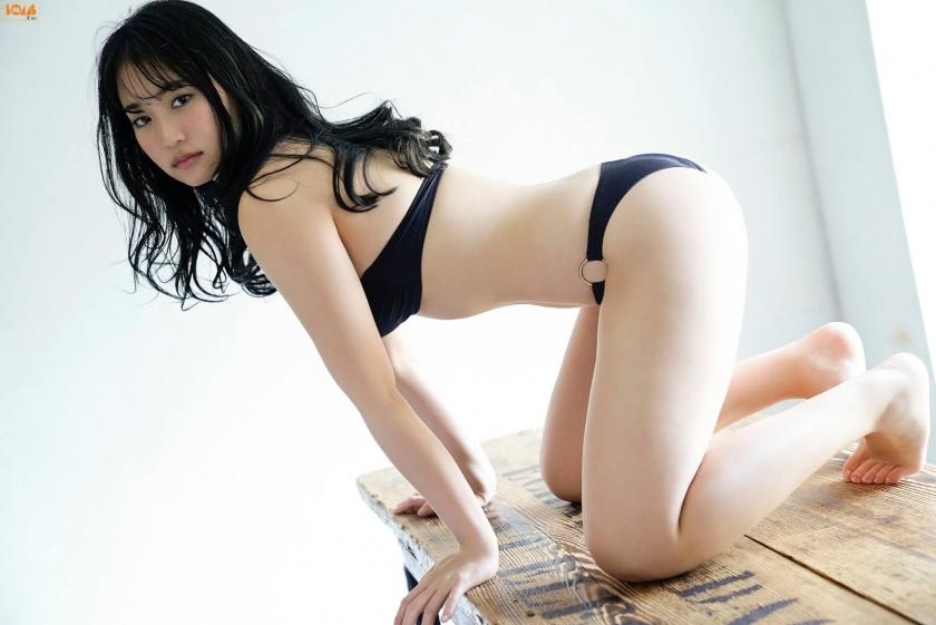 MARIYA NAGAO Mariya Nagao NO02022