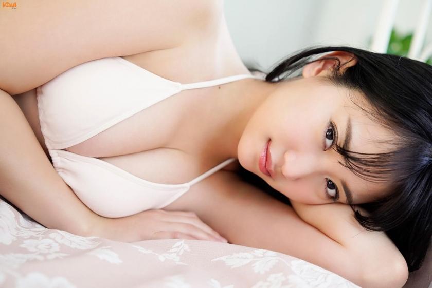 MARIYA NAGAO Mariya Nagao NO02033