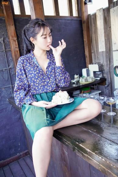 MARIYA NAGAO Mariya Nagao NO02045