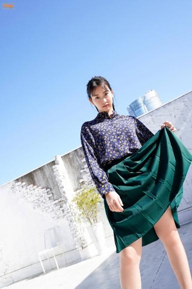 MARIYA NAGAO Mariya Nagao NO02057