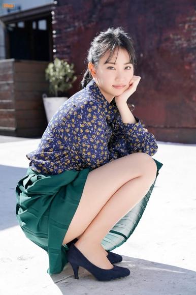 MARIYA NAGAO Mariya Nagao NO02058