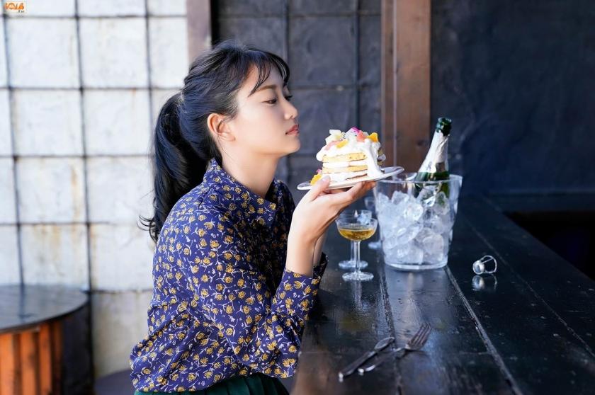 MARIYA NAGAO Mariya Nagao NO02059