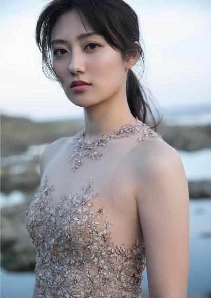 Kazusa Okuyama BRILLIANT BODY009