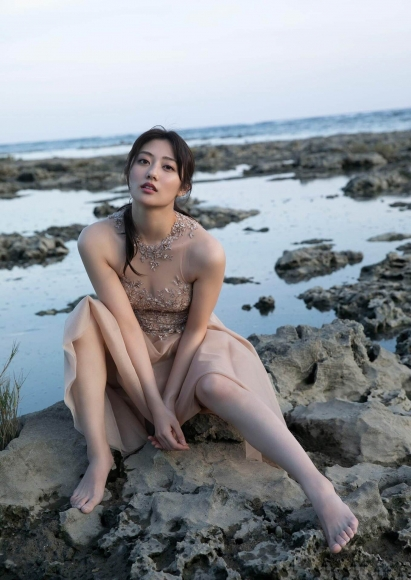 Kazusa Okuyama BRILLIANT BODY011