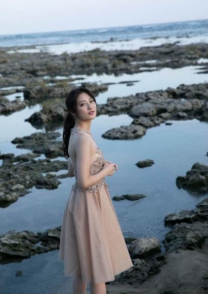 Kazusa Okuyama BRILLIANT BODY010