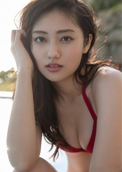 Kazusa Okuyama BRILLIANT BODY028