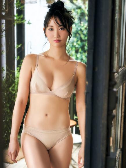 Mariya Nagao VIVA! Mariage004