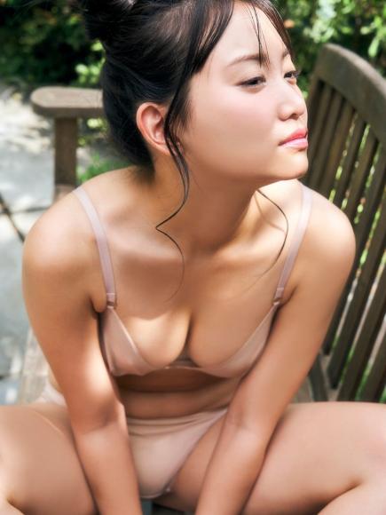 Mariya Nagao VIVA! Mariage012