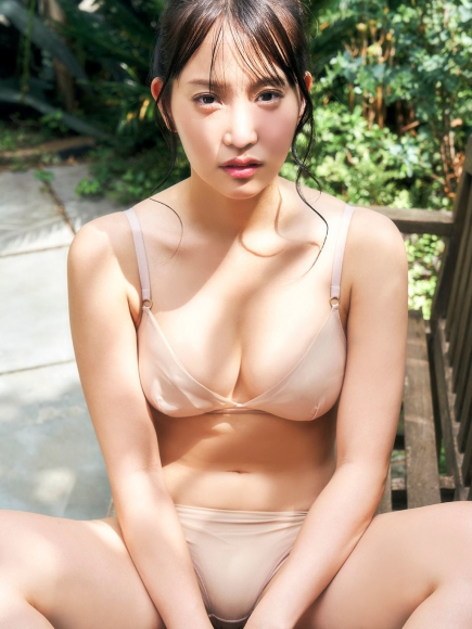 Mariya Nagao VIVA! Mariage013