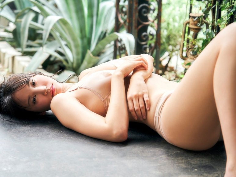 Mariya Nagao VIVA! Mariage023