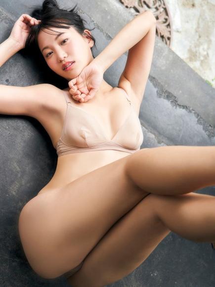 Mariya Nagao VIVA! Mariage024