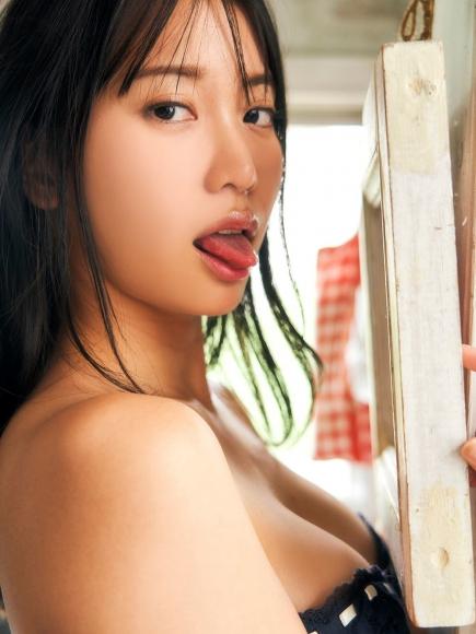Mariya Nagao VIVA! Mariage 456014