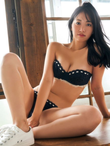 Mariya Nagao VIVA! Mariage 456017