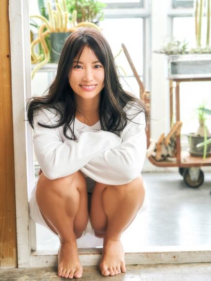 Mariya Nagao VIVA! Mariage 45i6001