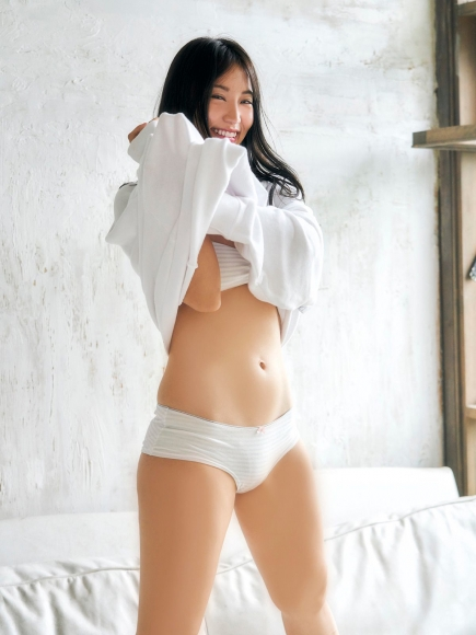 Mariya Nagao VIVA! Mariage 45i6004
