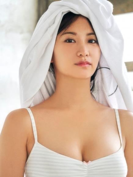 Mariya Nagao VIVA! Mariage 45i6008