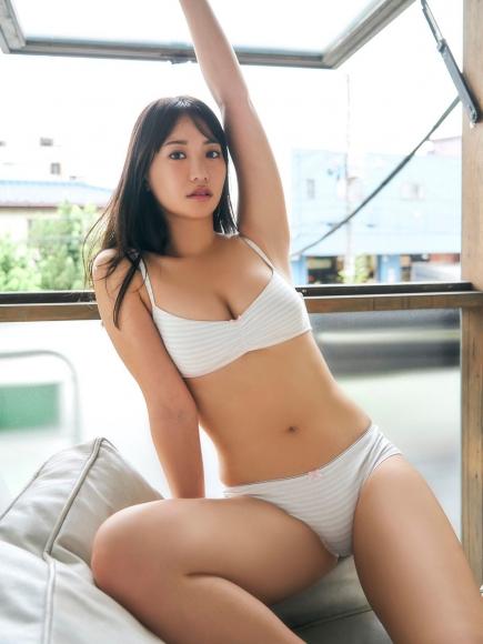 Mariya Nagao VIVA! Mariage 45i6011
