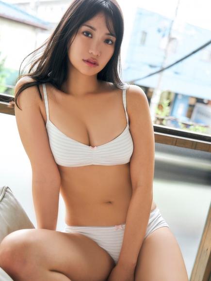 Mariya Nagao VIVA! Mariage 45i6012