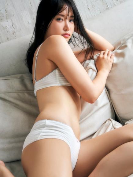 Mariya Nagao VIVA! Mariage 45i6018