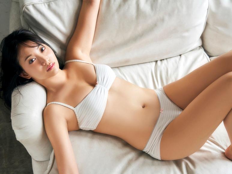 Mariya Nagao VIVA! Mariage 45i6019