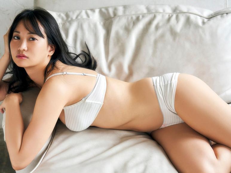 Mariya Nagao VIVA! Mariage 45i6024
