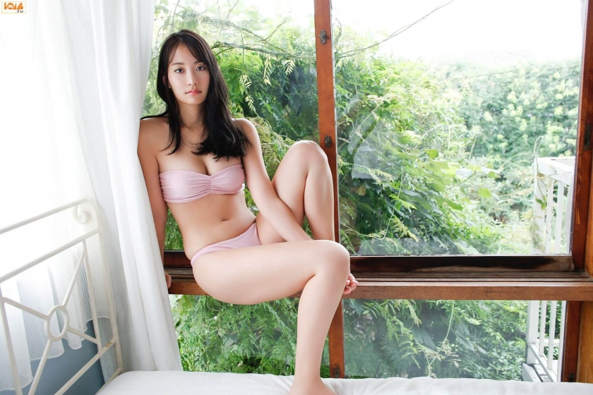 BOMBTV 201910 MARIYA NAGAO Mariya Nagao NO01037