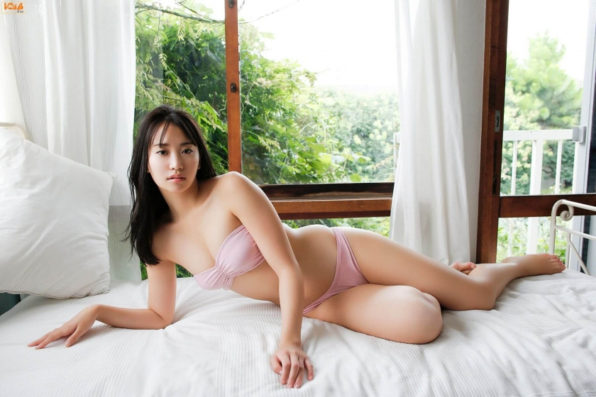 BOMBTV 201910 MARIYA NAGAO Mariya Nagao NO01040