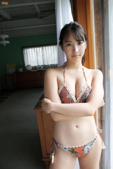 BOMBTV 201910 MARIYA NAGAO Mariya Nagao NO01048