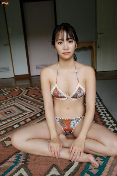 BOMBTV 201910 MARIYA NAGAO Mariya Nagao NO01050