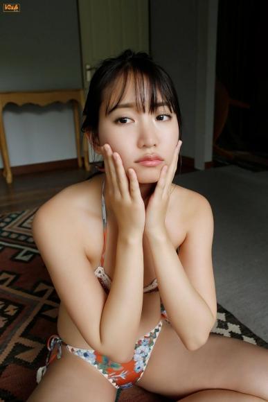 BOMBTV 201910 MARIYA NAGAO Mariya Nagao NO01051