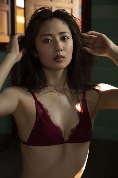 201905 NO230 Kazusa Okuyama Special Photobook Sentai Heroine Real065
