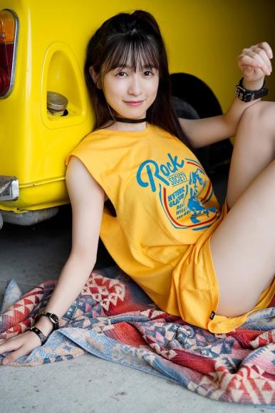 Miss Magazine 2020 Reader Special Award Nagisa Hayakawa1019005