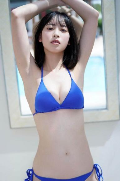 20201019 Miss Magazine 2020 Jury Special Award Riko Otsuki001