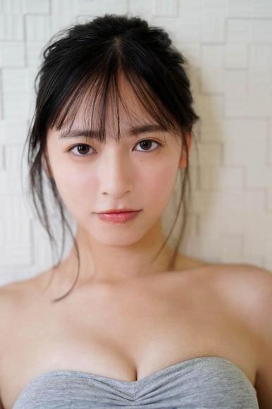 20201019 Miss Magazine 2020 Jury Special Award Riko Otsuki009